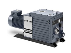 GVD 175 two-stage oil-sealed rotary vane pump