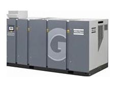 GA 90+-160+ / GA 132-160 VSD compressors