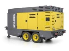 XR(H,V)S 700-1100 CD6 portable compressors
