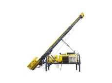 Christensen CT20 Surface core drilling rig
