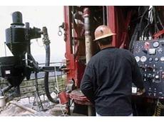 RD10+ deep hole reverse circulation drilling rig