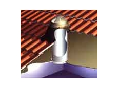 Skydome and Skytube skylight systems from Attic Conversion Centre