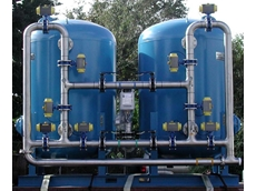 Aussan organic sanitiser for water treatment
