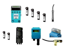 A selection of the Trolex gas detectors available from Austdac