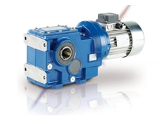 Motovario B Helical Bevel Gearboxes