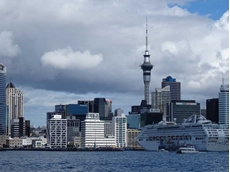 The harbour skyline of Auckland, the city hosting the ACA Durability Planning seminar in May