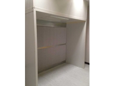 3m Dry Spray Booth