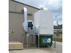Australian Dust Control Exhibits School Shaker Units
