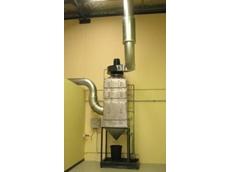 Scrubber Filtration System