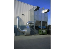 Australian Dust Control specialising in energy efficient solutions in dust extraction for kitchen manufacturers