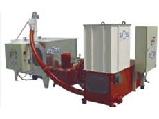 Reduce Waste Volume & Waste Management Costs with GROSS Apparatebau Industrial Shredders