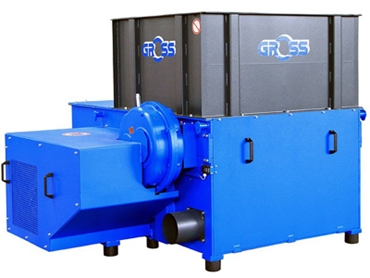 Gross shredders are an integral part of your waste management strategy