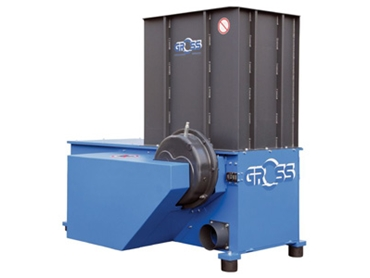 Suitable for a range of materials such as timber, paper and plastics