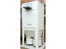 S20 Dust Extraction Unit at San Clemente High School, Mayfield NSW