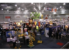 Australian Exhibitions & Conferences  Queensland Safety Show 2011