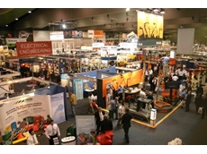The Safety In Action trade show