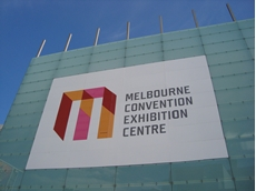 Safety in Action at Melbourne Exhibition Centre