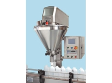 Powder filling machines are user friendly