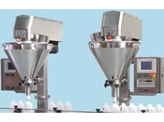 Twin head filling system machines