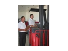 Assistance for obtaining forklift licences from Australian Forklift Training