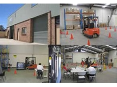 Offsite Forklift Licensing in the Greater Sydney Area