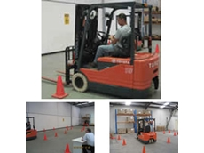 Forklift Operator Certification from Australian Forklift Training