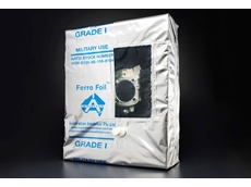 VCI Ferro Foil is so effective, it meets the highest standard for military use