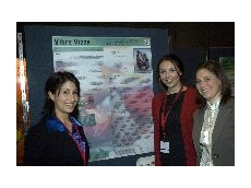 2007 AIFST Student Product Development winners