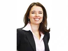 Luciana Pellegrino, Executive Director, ABRE