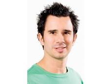 Simon Lockrey from Centre for Design, RMIT University