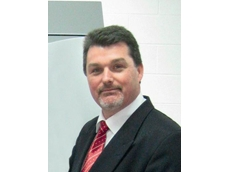 Mr Joe Foster, Managing Director of Foster Packaging