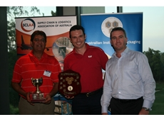 AIP annual charity golf day continues to raise for charity