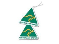 The Australian Made, Australian Grown logo is the registered certification trademark that labels a product as authentically made or grown in Australia