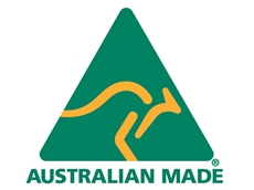 To qualify for this logo, the product should be made in Australia, and over 50 per cent of the production cost incurred in Australia