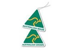 The Australian Made, Australian Grown logo is recognised by 98% of Australians