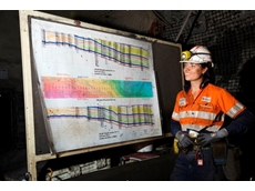 Australian Mining Prospect Awards Finalists: Mining's Woman of the Year