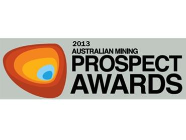 The 2013 Australian Mining Prospect Awards