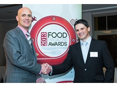 CMActive won in the Packaging Design Award category at the 2013 Food Magazine Awards