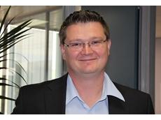Mark Dingley, the new Chairman of APPMA