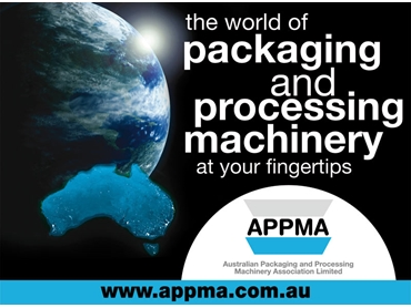 Packaging and Processing Machinery