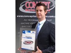 Concept Automation joins APPMA