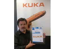 Greg Sale MD KUKA