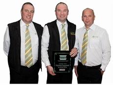 Orbital Wrap, Winners, APPMA Awards 2009