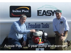 Aussie Poly Pumps- AG Chem Specialists by Australian Pump Industries (Aussie Pumps)