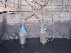 Aussie Pumps trialling Tsurumi 1000V submersible pumps at Australian mine sites