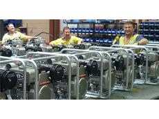 Aussie Pumps ups Kubota Production