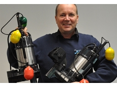 Mr Drains' Bill Miller loves the Tsurumi PU series submersible sump pumps