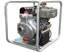 Fire Fighting Pumps - Fire Chief Plus qp205sl/l100e