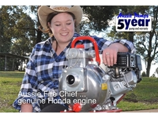 Fire Pumps from Australian Pump Industries