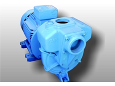 Industrial Self Priming Pumps from Australian Pump Industries (Aussie Pumps)